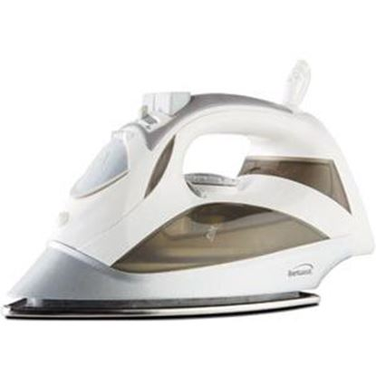 Picture of Brentwood (MPI-90W) Steam Iron With Auto Shut-OFF (White)