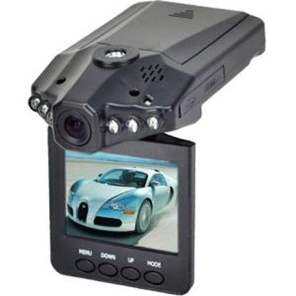 "Picture of Xtreme Cables Digital Camcorder - 2.4"" LCD - HD - Black"