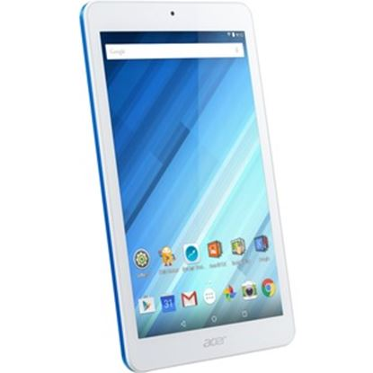 "Picture of Acer ICONIA B B1-850-K1KK Tablet - 8"" WXGA - 1 GB RAM - 16 GB Storage - Android 5.1 Lollipop"