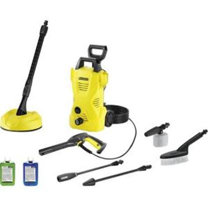 Picture of Karcher Electric Pressure Washers K 2 CHK