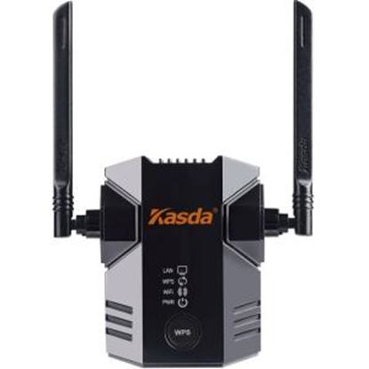 Picture of KASDA KW5583 IEEE 802.11n 300 Mbit/s Wireless Range Extender