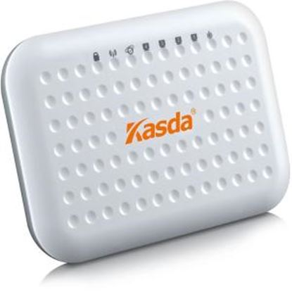 Picture of KASDA IEEE 802.11n Ethernet Wireless Router