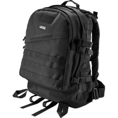 Picture of Barska BI12022 Carrying Case (Backpack) Gear - Black
