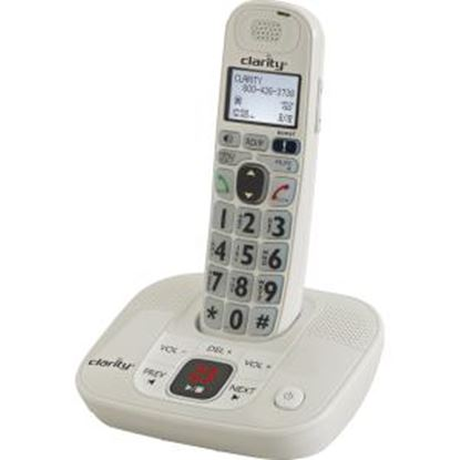 Picture of Clarity D712 DECT 6.0 1.90 GHz Cordless Phone
