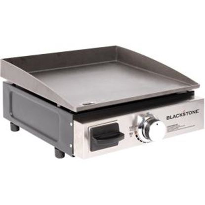 "Picture of Blackstone 17"" Table Top Griddle"
