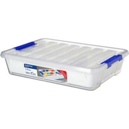 Picture of Sistema Storage Case