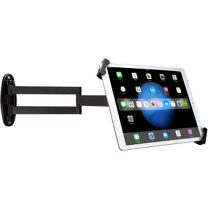 Picture of CTA Digital Articulating Security Wall Mount For 7-13In Tablets