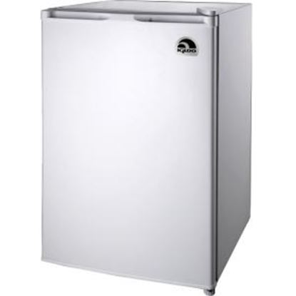 Picture of Curtis FR464WHITE Refrigerator/Freezer