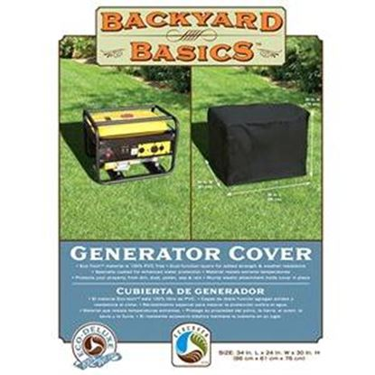 Picture of Backyard Basics Generator Cover