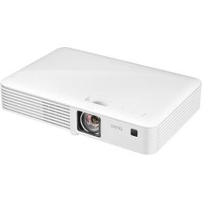Picture of BenQ CH100 DLP Projector - 1080p - HDTV - 16:9