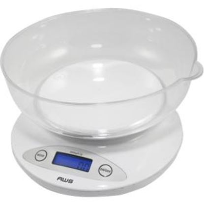 Picture of AWS 2K-BOWL Digital Food Scale