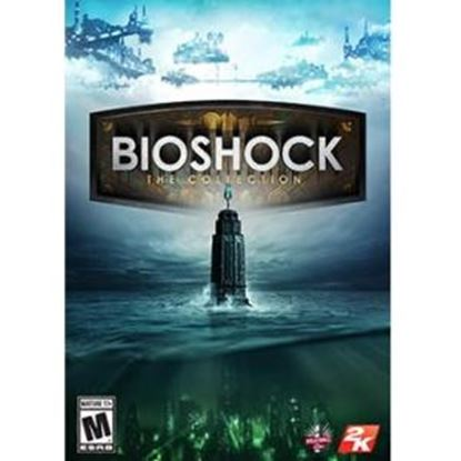 Picture of Take-Two BioShock The Collection