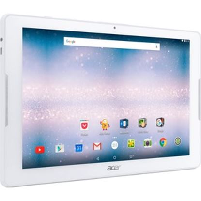 "Picture of Acer ICONIA B B3-A30-K57G Tablet - 10.1"" WXGA - 1 GB RAM - 16 GB Storage - Android 6.0 Marshmallow"
