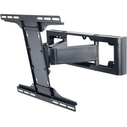 Picture of Peerless-AV SmartMount SP840 Wall Mount for Flat Panel Display - Black