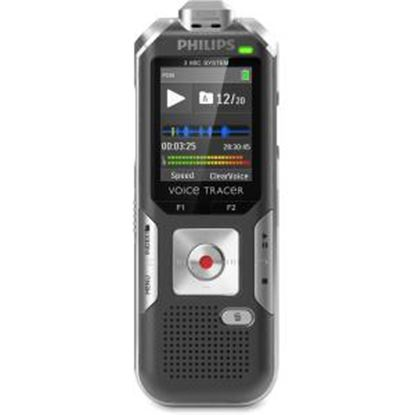 Picture of Philips Voice Tracer Audio Recorder (DVT6010/00)