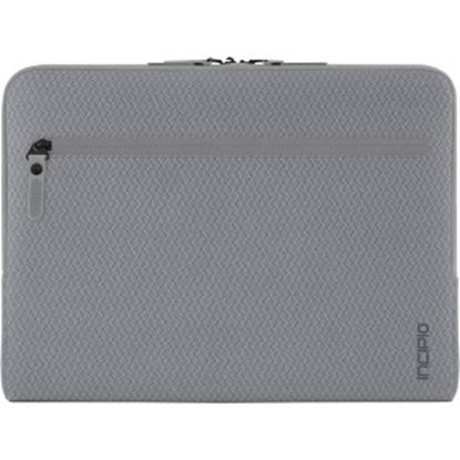 "Picture of Incipio Ballard Carrying Case (Sleeve) for 13.5"" Notebook - Gray"