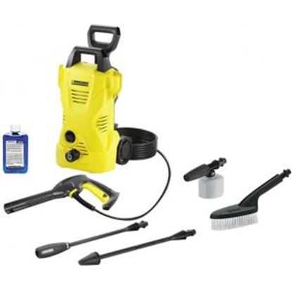 Picture of Karcher Electric Pressure Washers K 2 CCK