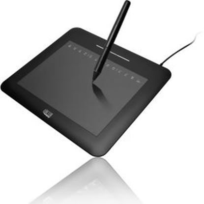 Picture of Adesso CyberTablet T10 - 8 x 6 in. Graphic Tablet
