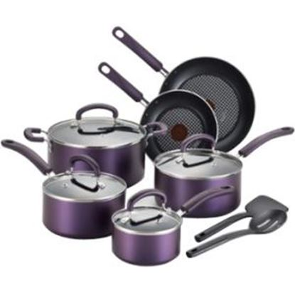 Picture of T-Fal Cookware