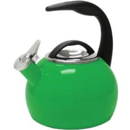 Picture of Chantal Enamel-On-Steel Anniversary Teakettle (2 qt.)
