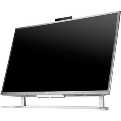 """Picture of Acer Aspire C24-760 All-in-One Computer - Core i3 i3-6100U - 8 GB RAM - 1 TB HDD - 23.8"""" 1920 x 1080 - Desktop"""