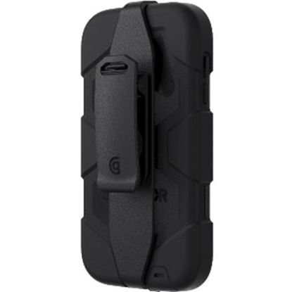Picture of Griffin Survivor All-Terrain Carrying Case Smartphone - Black