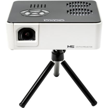 Picture of AAXA Technologies M5 DLP Projector - 720p - HDTV - 16:9