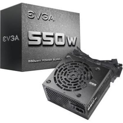 Picture of EVGA 550W Power Supply