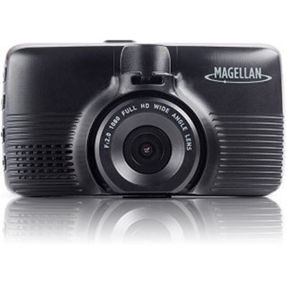 "Picture of Magellan MiVue 480D Digital Camcorder - 2.7"" LCD - CMOS - Full HD"