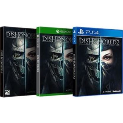 Picture of Bethesda Dishonored 2