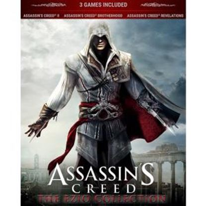 Picture of Ubisoft Assassin's Creed: The Ezio Collection