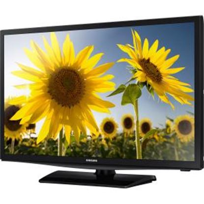 """Picture of Samsung 4000 UN28H4000BF 28"""" 720p LED-LCD TV - 16:9 - Black"""