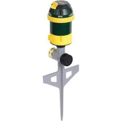 Picture of Melnor 6-Pattern Turbo Rotary Sprinkler