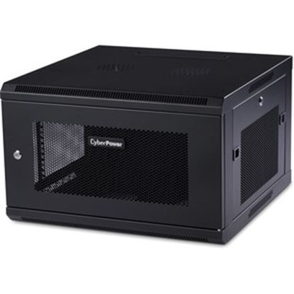 Picture of CyberPower CR6U61001 Wall Mount Enclosure