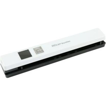 Picture of I.R.I.S. IRIScan Anywhere 5 Sheetfed Scanner - 1200 dpi Optical