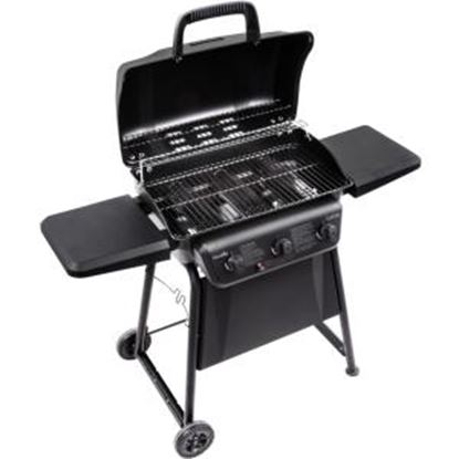 Picture of Char-Broil Classic 3 Burner Gas Grill