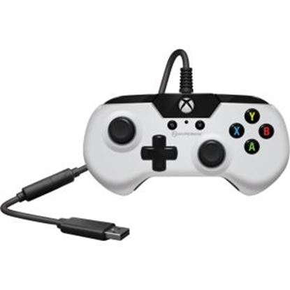 Picture of HYPERKIN X91 Controller for Xbox One and Windows 10 (White)
