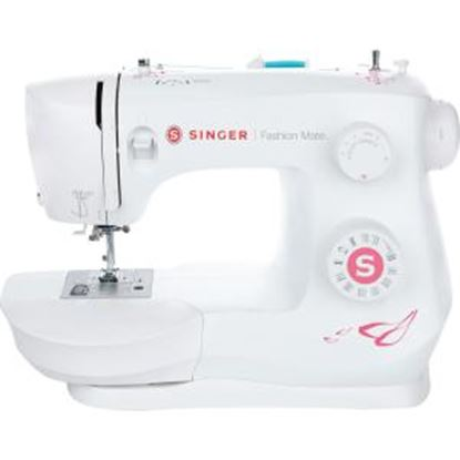 Picture of Singer 3333 Fashion Mate Electric Sewing Machine