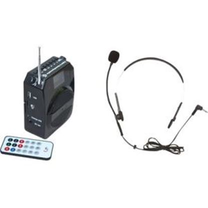 Picture of Avid Education PA-133 Public Address System
