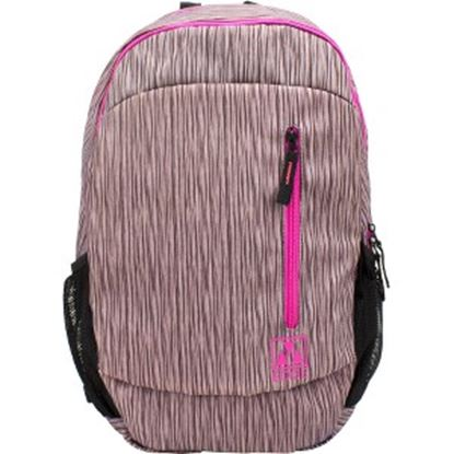 "Picture of M-Edge Flex BPK-FL6-N-PK Carrying Case (Backpack) for 15"" Notebook - Pink"