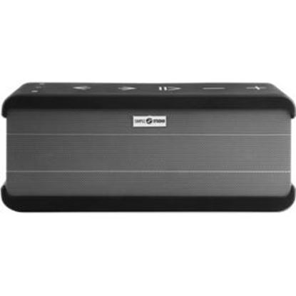 Picture of Simple Home Simple Studio Sound Bar Speaker - Wireless Speaker(s) - Battery Rechargeable - Tabletop - Black