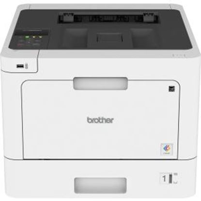 Picture of Brother Business Color Laser Printer HL-L8260CDW - Duplex Printing - Wireless Networking