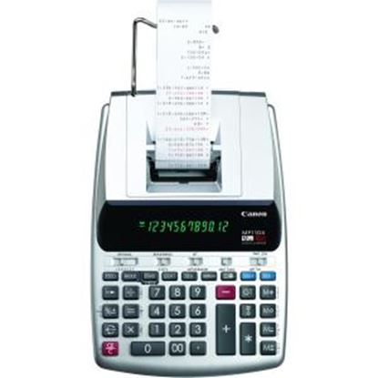 Picture of Canon MP11DX-2 Printing Calculator