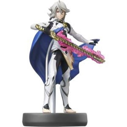 Picture of Amiibo Super Smash Bros. Swappable Figure