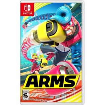 Picture of Nintendo Arms