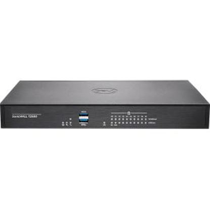 Picture of SonicWall TZ600 Network Security/Firewall Appliance