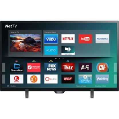 """Picture of Philips 4000 32PFL4902 32"""" 720p Smart LED-LCD TV - 16:9 - HDTV"""