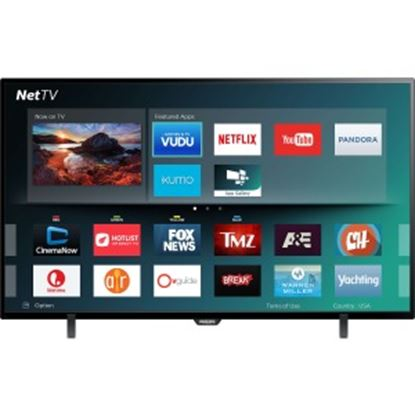 """Picture of Philips 4000 32PFL4902 43"""" Smart LED-LCD TV - HDTV"""