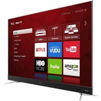 """Picture of TCL C 55C807 55"""" 2160p Smart LED-LCD TV - 16:9 - 4K UHDTV"""
