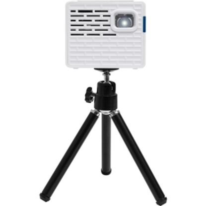 Picture of AAXA Technologies P2-A DLP Projector - 480p - HDTV - 16:9
